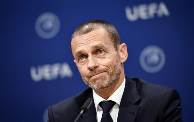 Chủ tịch UEFA: Super League là nỗi ô nhục của bóng đá thế giới - Ảnh 1.
