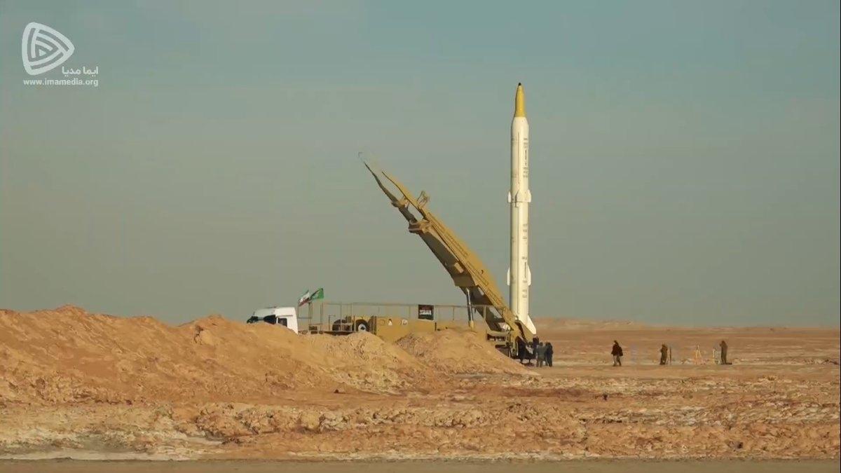 Được trang bị tận răng, vì sao quân đội Mỹ vẫn e ngại tên lửa Iran? - Ảnh 3.