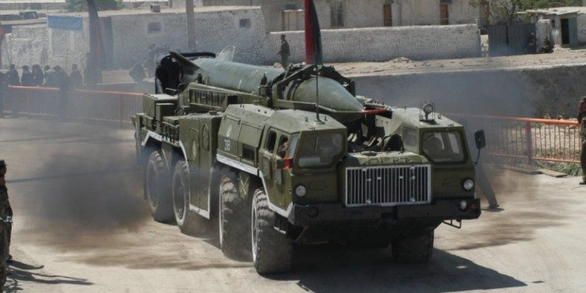 Được trang bị tận răng, vì sao quân đội Mỹ vẫn e ngại tên lửa Iran? - Ảnh 2.