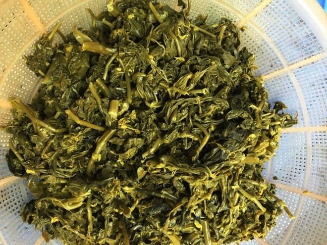 Canh rau sắn chua nấu cá - Đặc sản bình dị của người dân đất Tổ Vua Hùng - Ảnh 5.