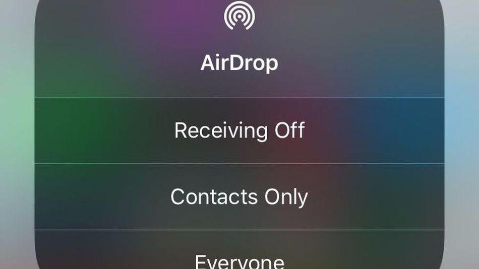 Người dùng iOS nên tắt ngay AirDrop - Ảnh 2.