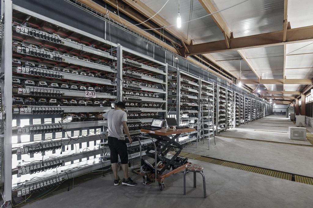 Sự cố giúp tìm ra điểm yếu chí mạng của Bitcoin - Ảnh 1.