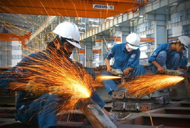 ADB nâng dự báo tăng trưởng kinh tế Việt Nam năm nay - Ảnh 1.