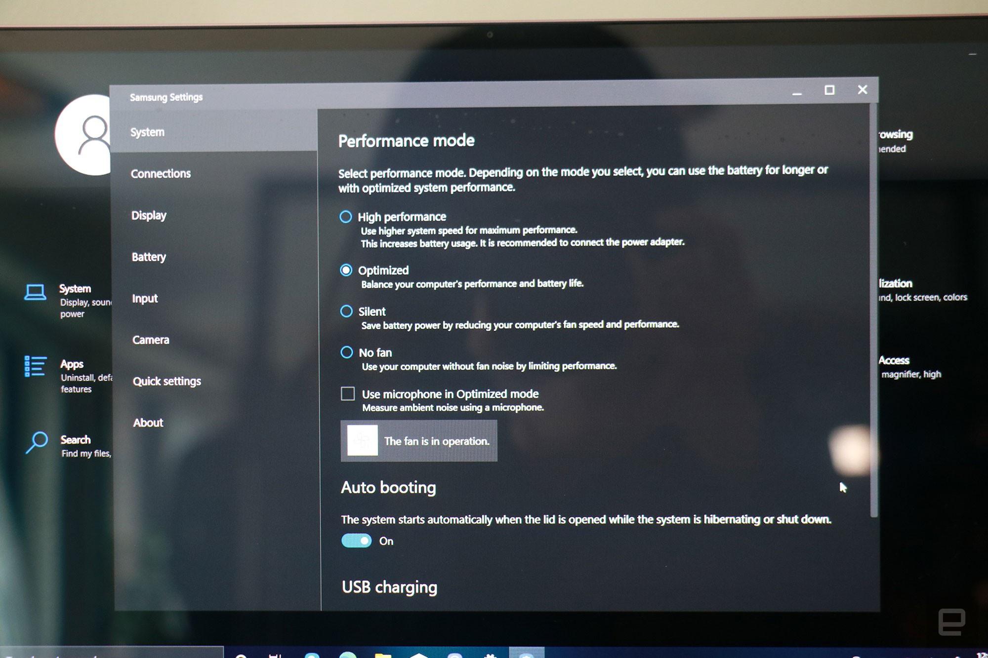 Samsung ra mắt laptop Windows màn hình OLED, nặng chưa tới 1 kg - Ảnh 8.