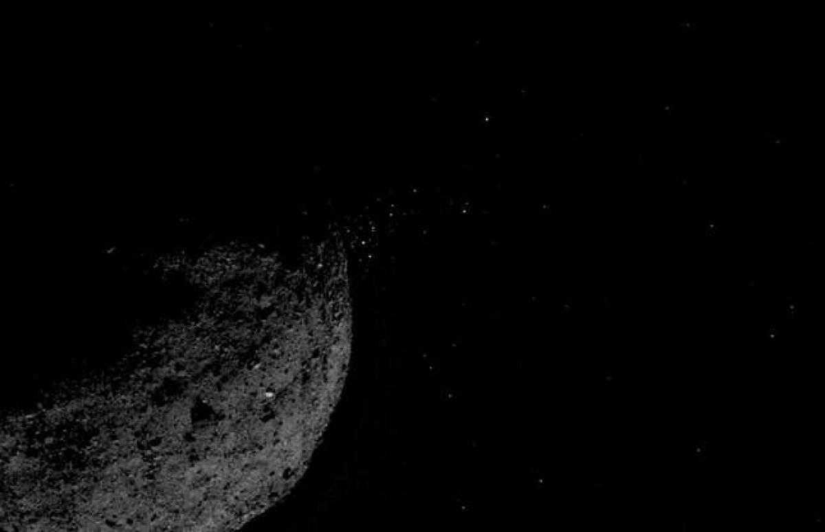Chiêm ngưỡng những hình ảnh ấn tượng của vũ trụ được NASA ghi lại - Ảnh 11.