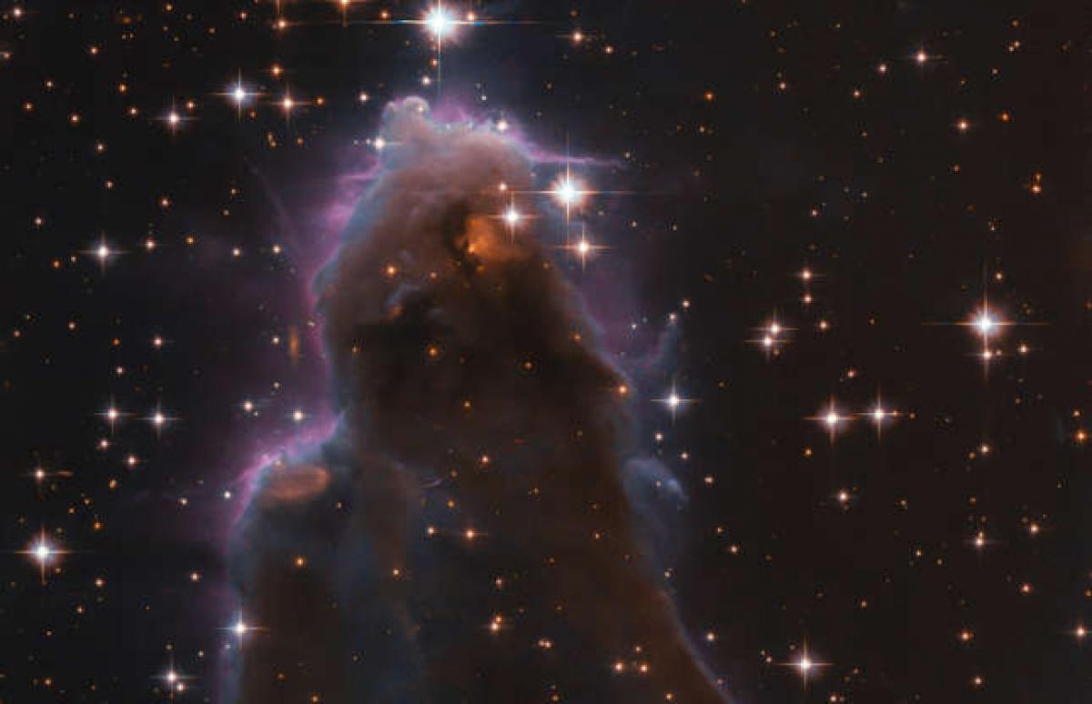 Chiêm ngưỡng những hình ảnh ấn tượng của vũ trụ được NASA ghi lại - Ảnh 14.
