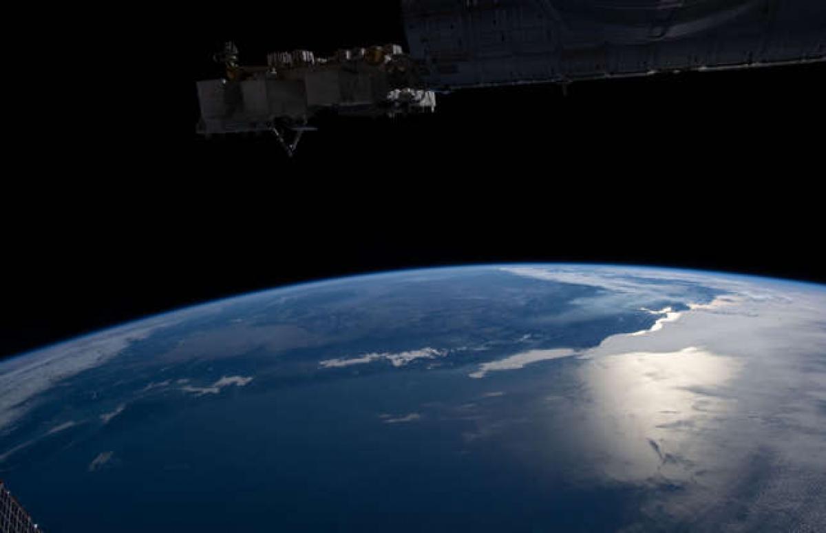 Chiêm ngưỡng những hình ảnh ấn tượng của vũ trụ được NASA ghi lại - Ảnh 5.