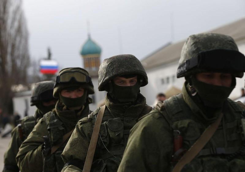 Nga cảnh báo về sự nguy hiểm khi khơi lại cuộc chiến ở miền Đông Ucraina - Ảnh 1.
