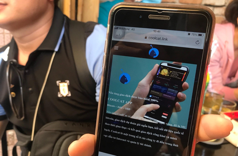 Dấu hiệu nhận diện app đa cấp lừa đảo - Ảnh 1.