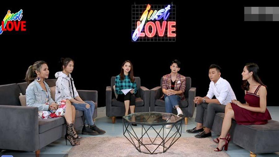 Game show Việt về LGBT+ thoái trào sau 3 năm bùng nổ - Ảnh 1.