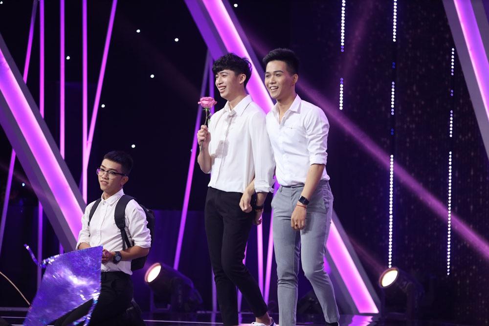 Game show Việt về LGBT+ thoái trào sau 3 năm bùng nổ - Ảnh 3.