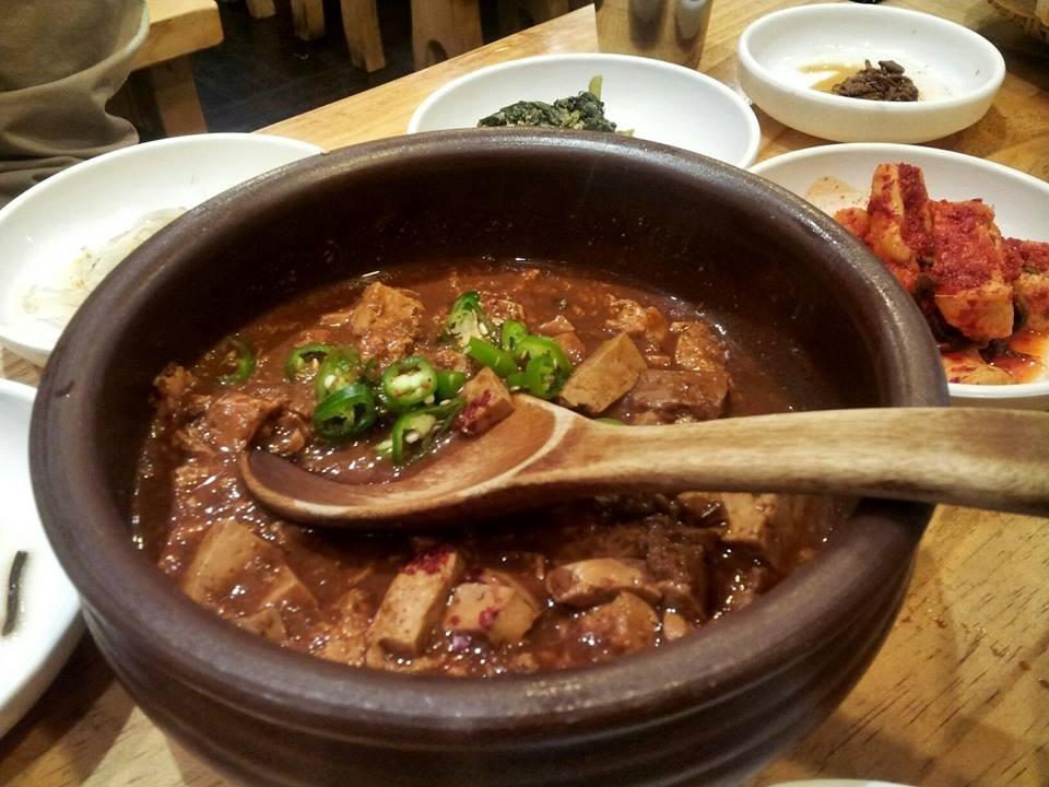 6 món ăn kỳ lạ mà ít người dám thử ở Hàn Quốc - Ảnh 6.