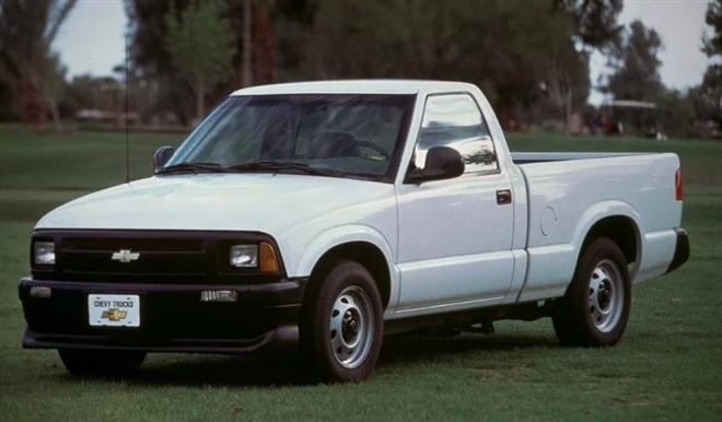7 mẫu ô tô điện trước năm 2000 ít người biết - Ảnh 4.