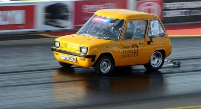 7 mẫu ô tô điện trước năm 2000 ít người biết - Ảnh 5.