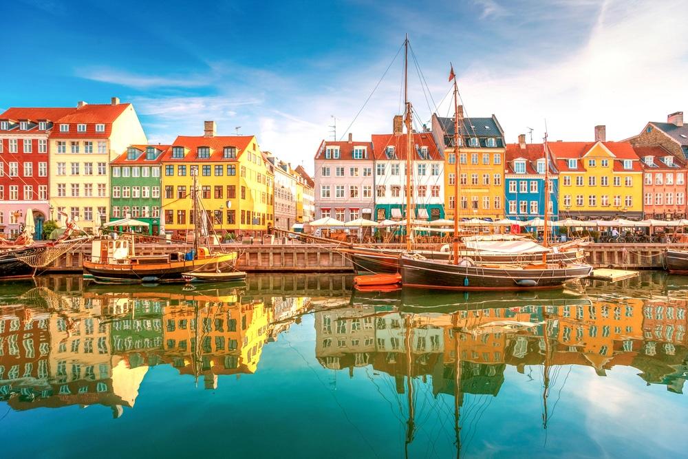 Đan Mạch và Luxembourg là những quốc gia 'xanh nhất' thế giới - Ảnh 1.