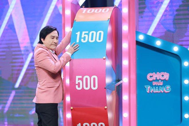 'Thánh ăn gian' Kim Tử Long có hành động gây cảm phục trên truyền hình - Ảnh 6.