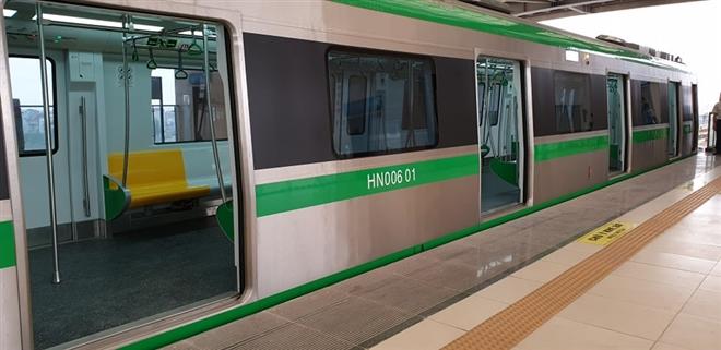 Hành khách sẽ đi tàu đường sắt trên cao Cát Linh - Hà Đông thế nào? - Ảnh 12.