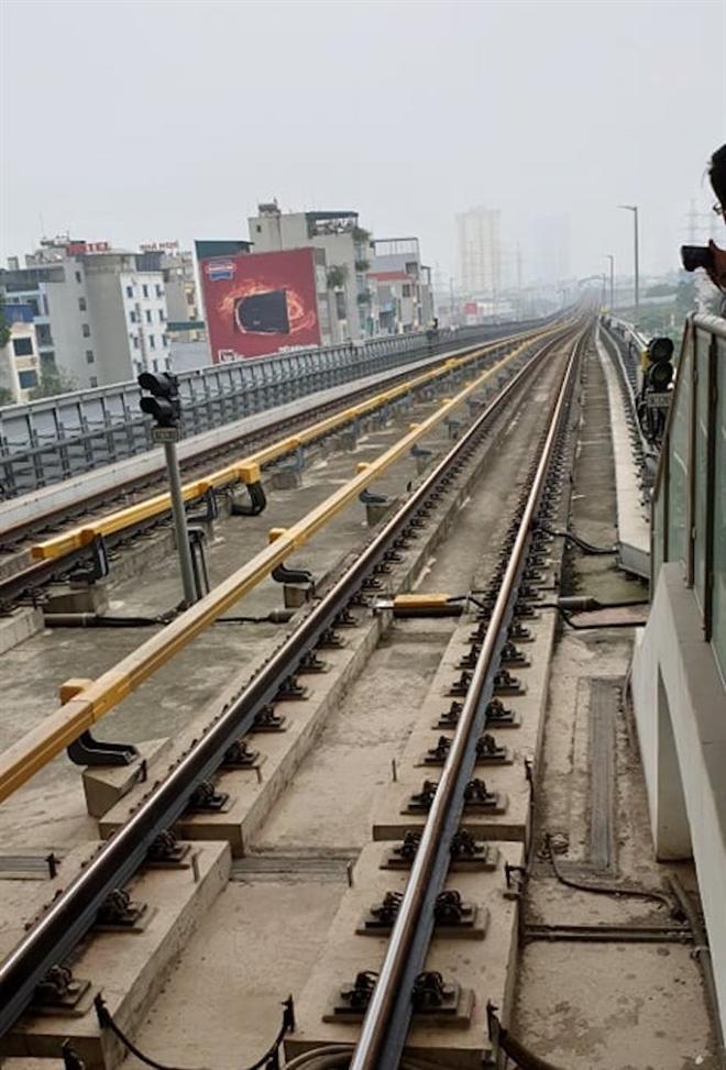 Hành khách sẽ đi tàu đường sắt trên cao Cát Linh - Hà Đông thế nào? - Ảnh 19.