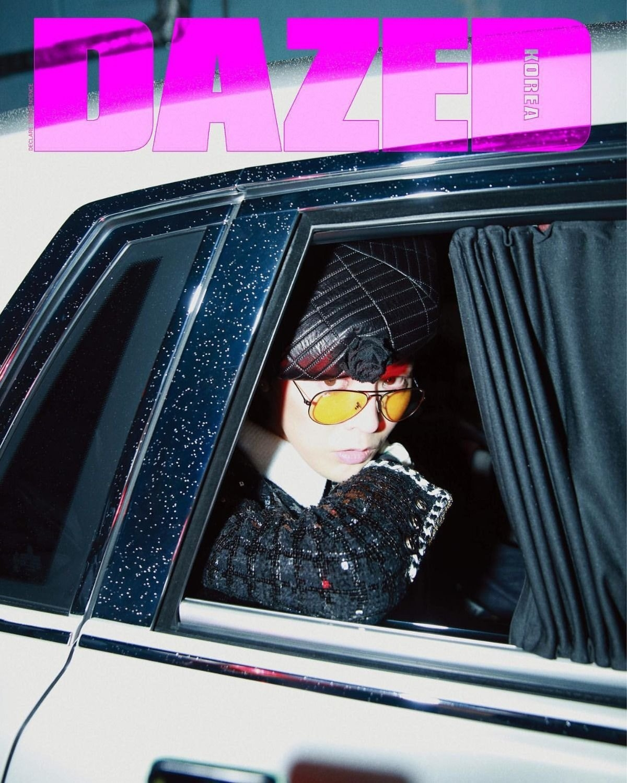 G-Dragon khẳng định đẳng cấp 'Ông hoàng thời trang' với 8 trang bìa tạp chí - Ảnh 7.
