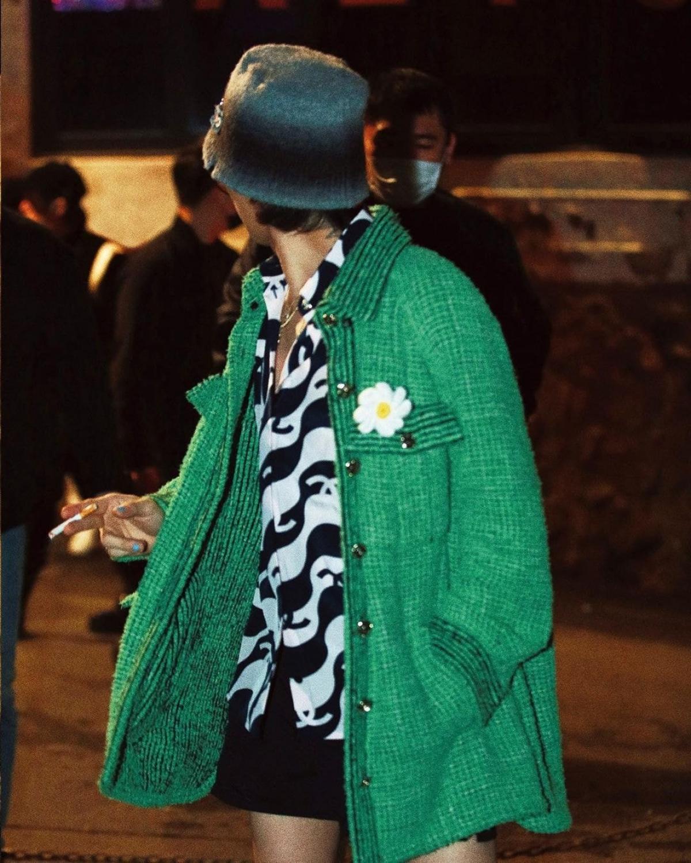 G-Dragon khẳng định đẳng cấp 'Ông hoàng thời trang' với 8 trang bìa tạp chí - Ảnh 12.