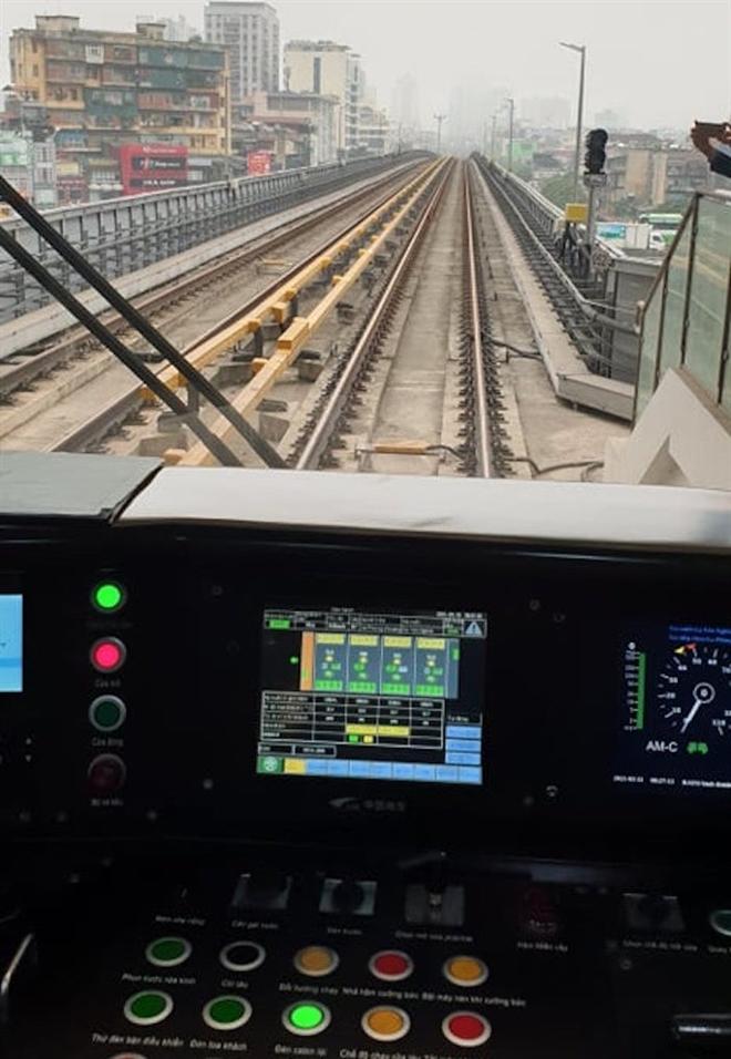 Hành khách sẽ đi tàu đường sắt trên cao Cát Linh - Hà Đông thế nào? - Ảnh 20.