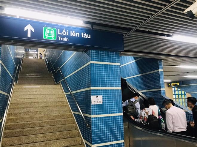 Hành khách sẽ đi tàu đường sắt trên cao Cát Linh - Hà Đông thế nào? - Ảnh 2.