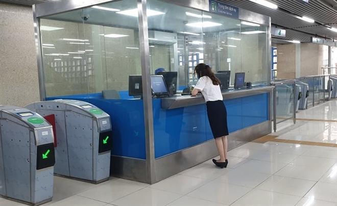 Hành khách sẽ đi tàu đường sắt trên cao Cát Linh - Hà Đông thế nào? - Ảnh 6.