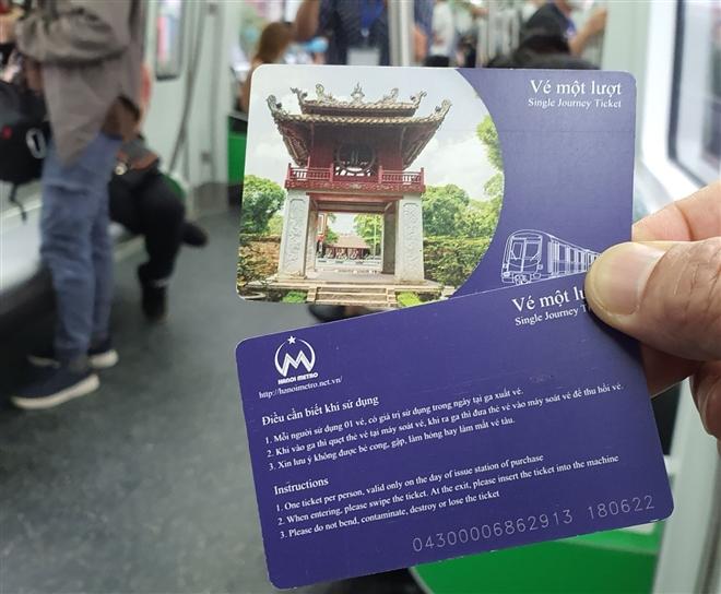Hành khách sẽ đi tàu đường sắt trên cao Cát Linh - Hà Đông thế nào? - Ảnh 8.