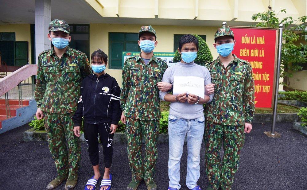 Quảng Ninh: Khởi tố vụ án 'Tổ chức cho người khác xuất cảnh trái phép' - Ảnh 1.