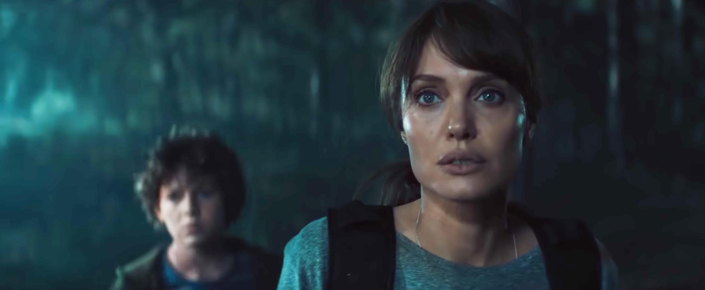 Angelina Jolie trở lại đóng phim hành động sau 11 năm - Ảnh 1.