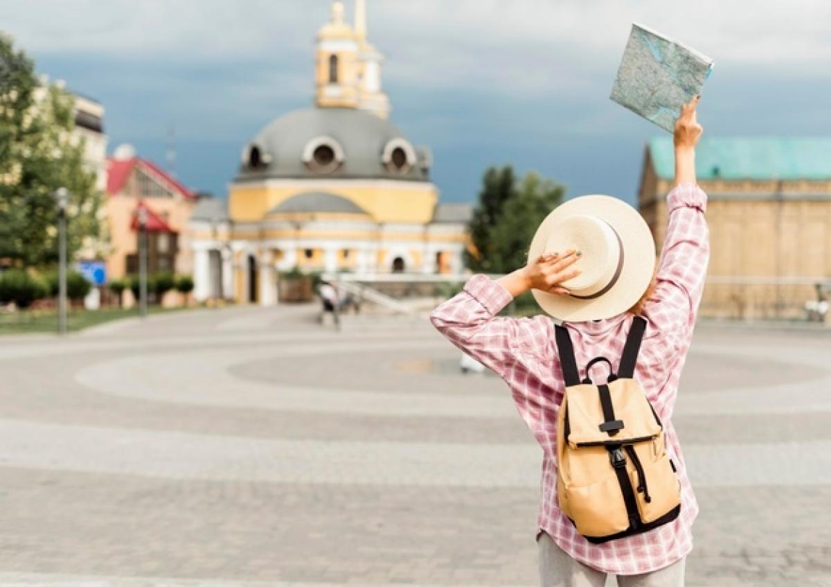 Những lưu ý an toàn du lịch ai cũng cần ghi nhớ - Ảnh 1.