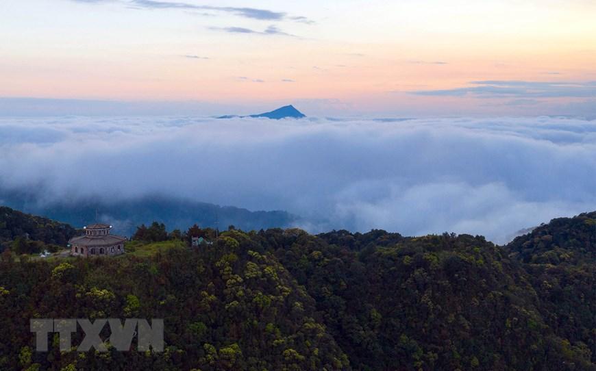 Vườn quốc gia Bạch Mã - kho báu 'di sản thiên nhiên'  - Ảnh 3.
