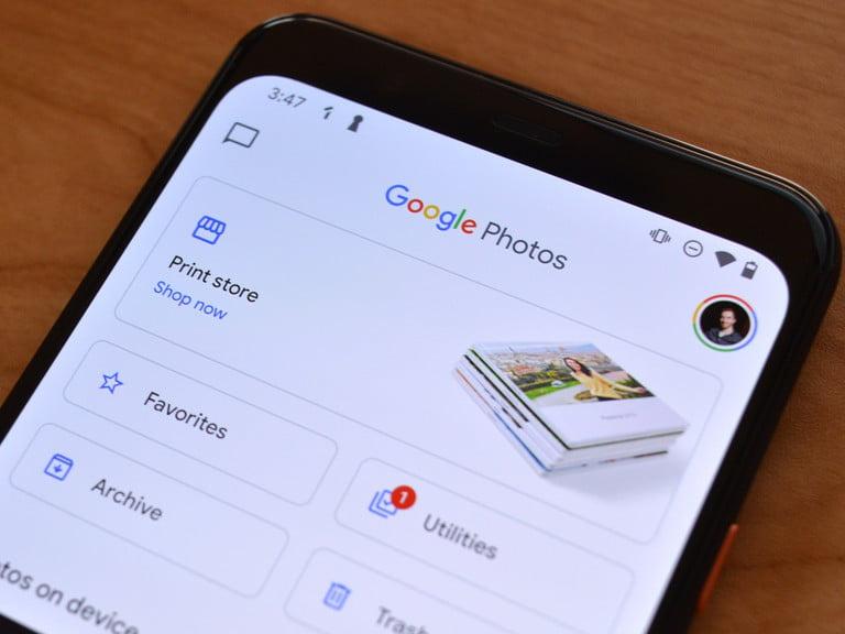 Từ ngày 1/6, Google Photos không còn miễn phí - Ảnh 1.