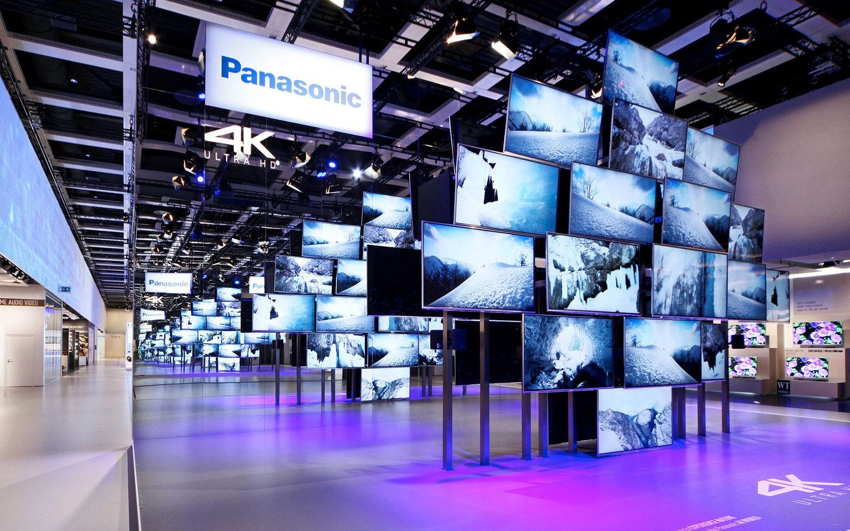 Nikkei: Panasonic sẽ ngừng sản xuất TV tại Việt Nam - Ảnh 2.