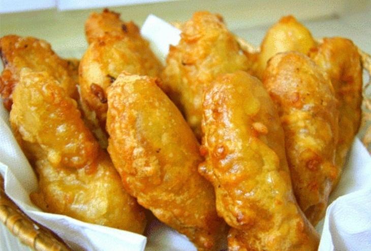 Sài Gòn có đồ ăn vặt từ mấy loại quả bình dân thôi mà ngon lắm - Ảnh 5.