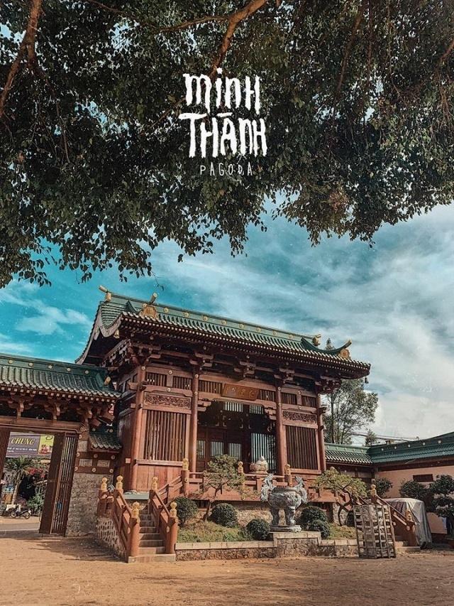 Mấy ai biết phố núi Gia Lai có 1 nơi thanh bình và đẹp như lạc vào 'xứ Phù Tang' - Ảnh 1.