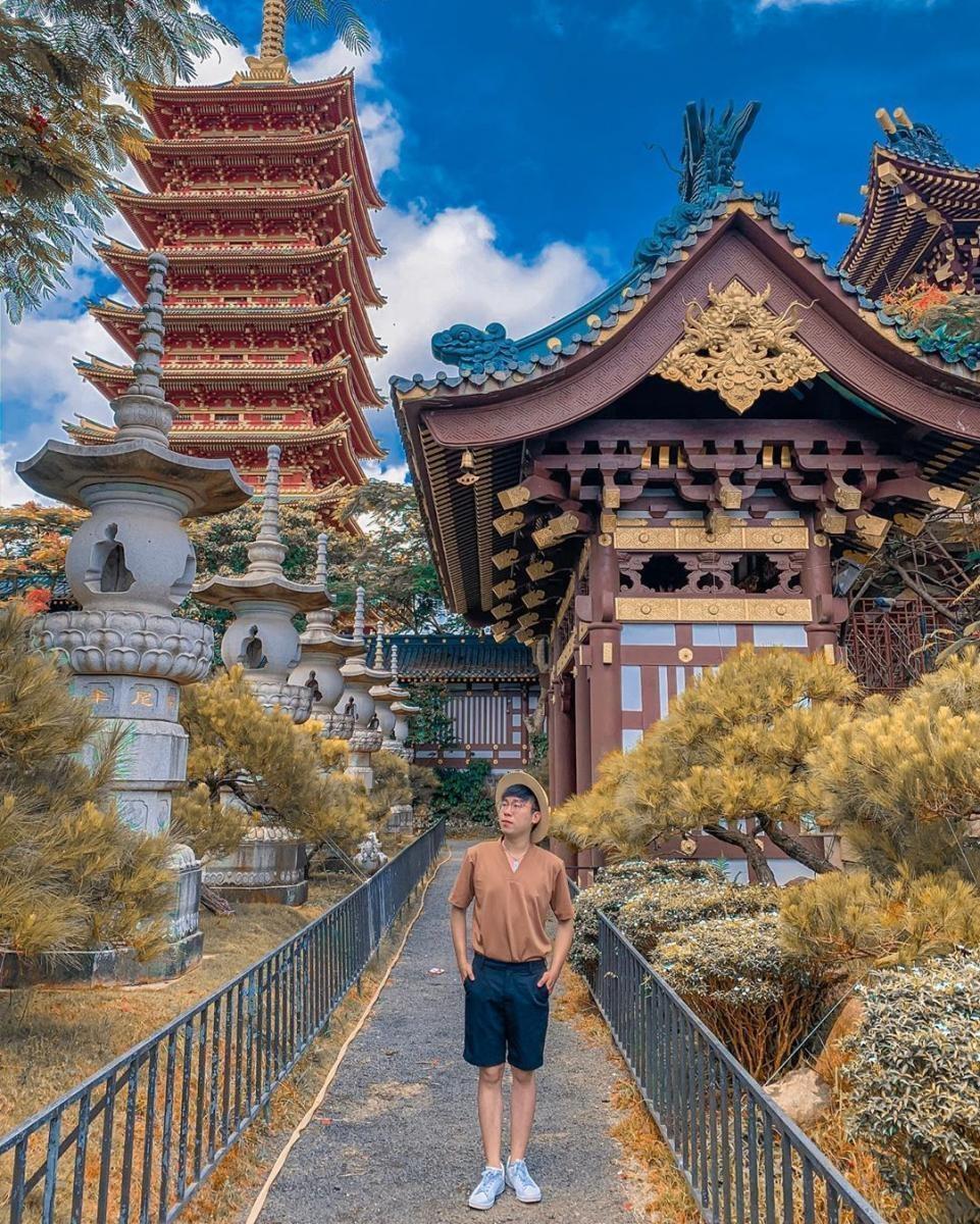 Mấy ai biết phố núi Gia Lai có 1 nơi thanh bình và đẹp như lạc vào 'xứ Phù Tang' - Ảnh 9.