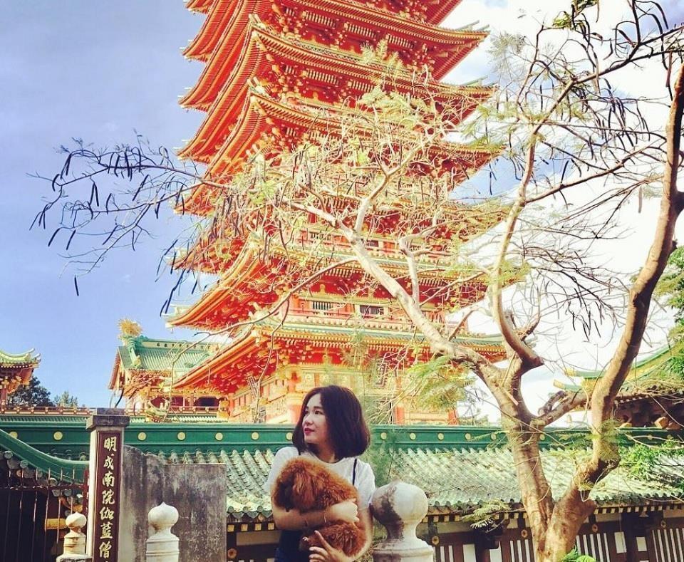 Mấy ai biết phố núi Gia Lai có 1 nơi thanh bình và đẹp như lạc vào 'xứ Phù Tang' - Ảnh 6.