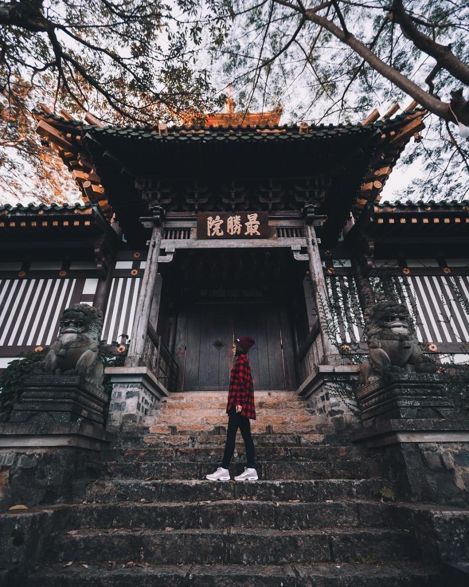 Mấy ai biết phố núi Gia Lai có 1 nơi thanh bình và đẹp như lạc vào 'xứ Phù Tang' - Ảnh 8.