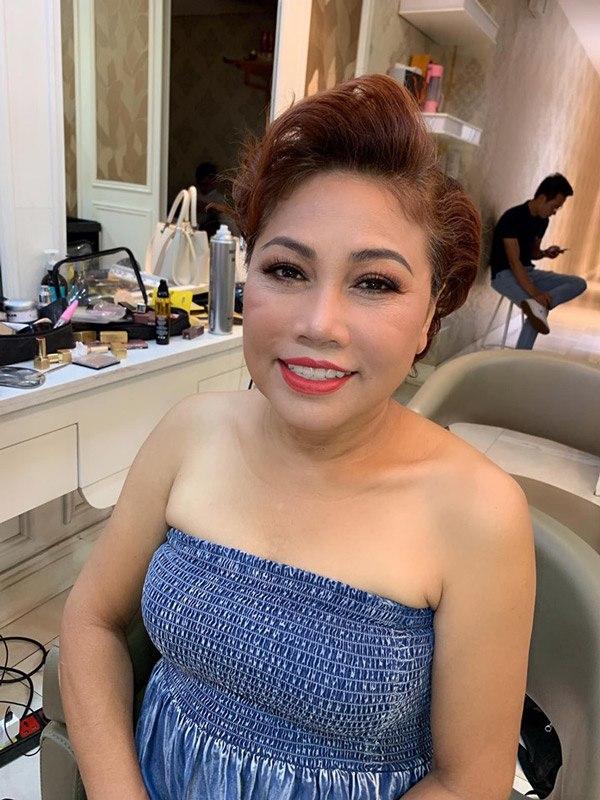 Nữ ca sĩ nặng nhất nhì Việt Nam giờ lột xác thon gọn không ngờ - Ảnh 10.
