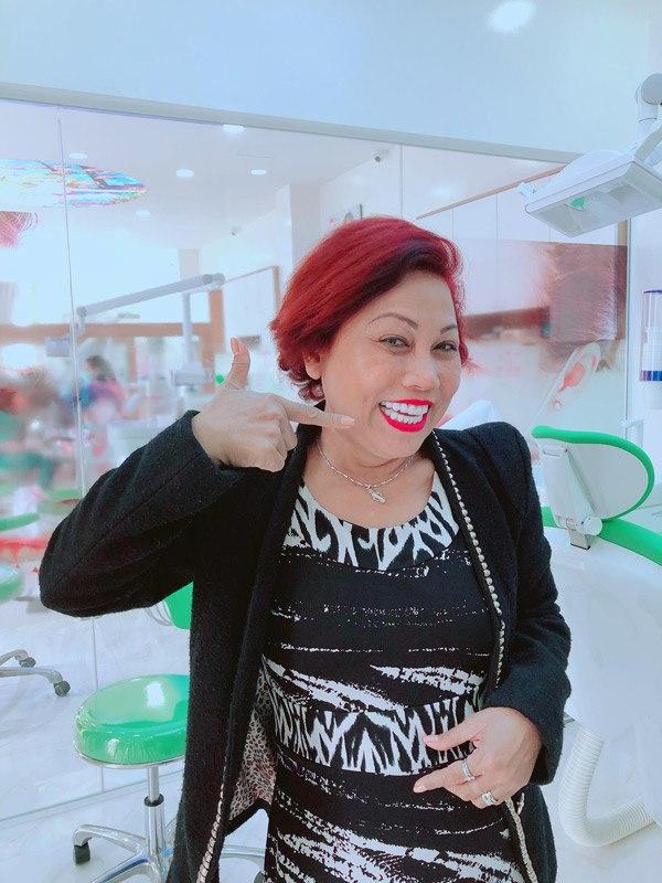 Nữ ca sĩ nặng nhất nhì Việt Nam giờ lột xác thon gọn không ngờ - Ảnh 9.