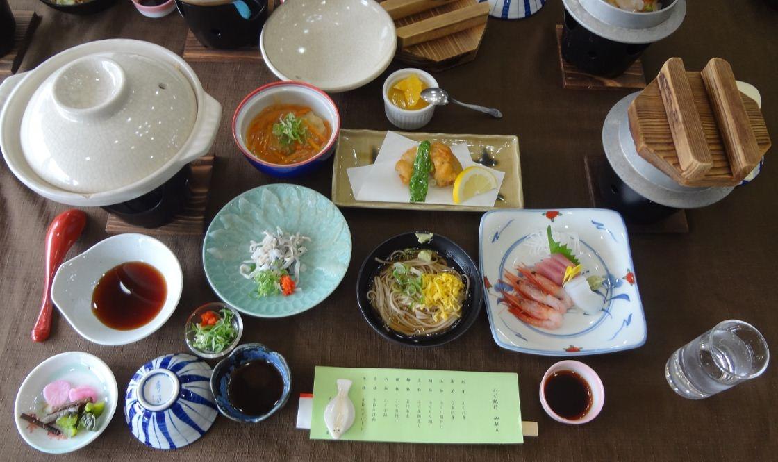 Khám phá ẩm thực vùng Kansai nức tiếng Nhật Bản - Ảnh 5.