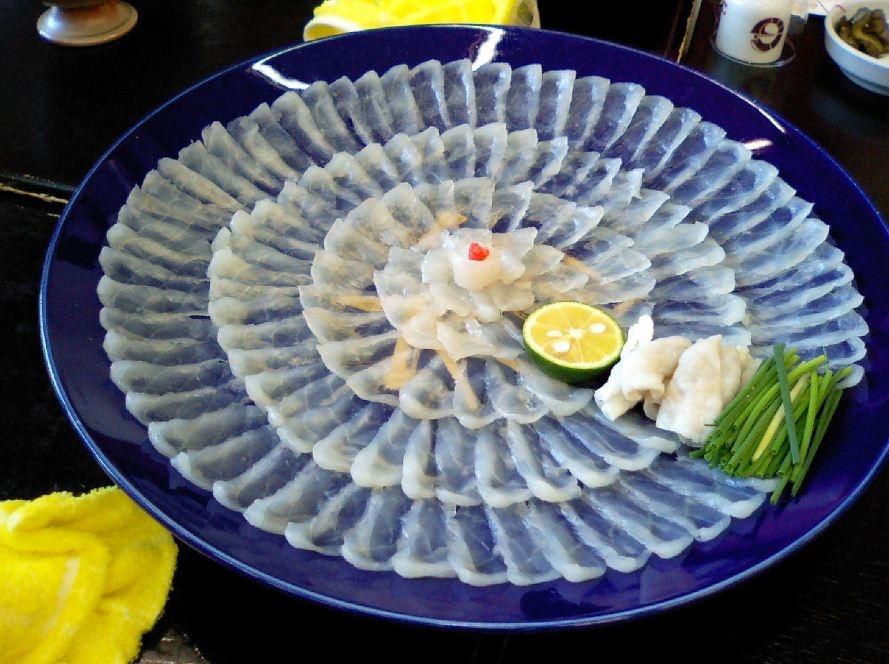 Khám phá ẩm thực vùng Kansai nức tiếng Nhật Bản - Ảnh 6.