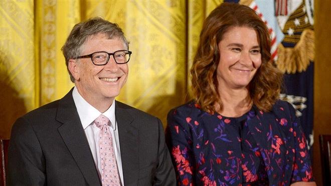 Bill Gates sẽ chia nửa khối tài sản khổng lồ trị giá 130 tỷ USD cho vợ? - Ảnh 1.