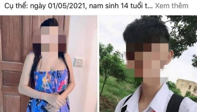 Thực hư thông tin nam sinh 14 tuổi bị phụ nữ 35 tuổi dâm ô phải cấp cứu? - Ảnh 1.