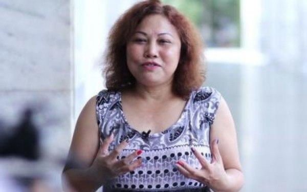 Nữ ca sĩ nặng nhất nhì Việt Nam giờ lột xác thon gọn không ngờ - Ảnh 2.