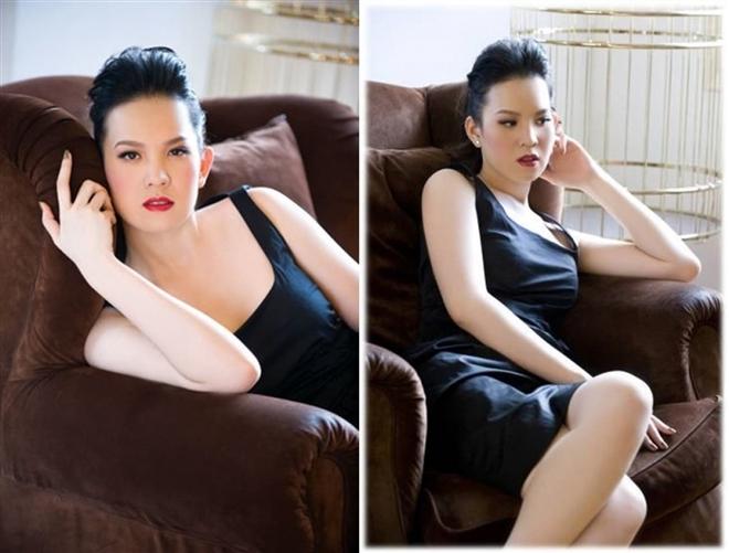 Cuộc sống 'bí ẩn' của Top 3 Hoa hậu Việt Nam 2002 - Ảnh 5.