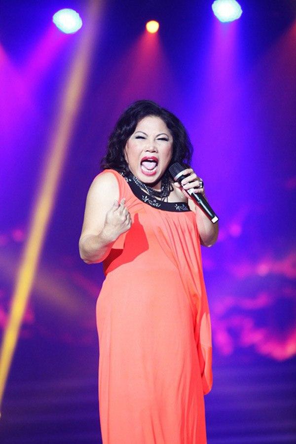 Nữ ca sĩ nặng nhất nhì Việt Nam giờ lột xác thon gọn không ngờ - Ảnh 5.