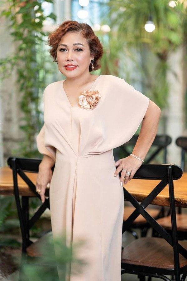 Nữ ca sĩ nặng nhất nhì Việt Nam giờ lột xác thon gọn không ngờ - Ảnh 13.