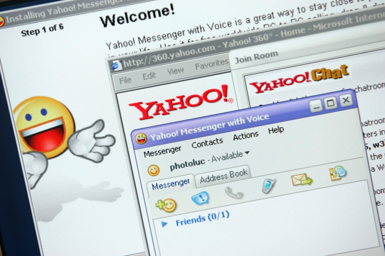 Yahoo lại bị bán - Ảnh 2.